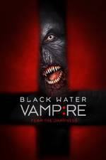 the_black_water_vampire movie cover