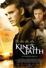 king_s_faith movie cover