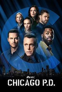 Chicago PD movie cover
