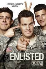 enlisted movie cover