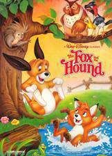 the_fox_and_the_hound movie cover