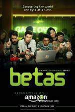 betas movie cover