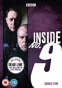 Inside No. 9 movie cover