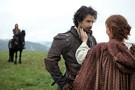 The Musketeers photos