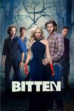 bitten_2014 movie cover
