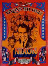 nixons_the_one movie cover