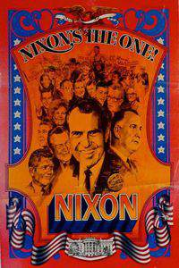 Nixons the One movie cover