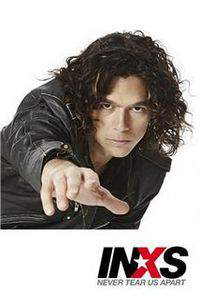 Never Tear Us Apart: The Untold Story of INXS movie cover