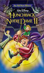 the_hunchback_of_notre_dame_ii movie cover