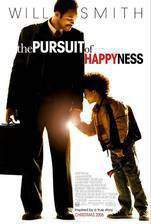 The Pursuit of Happyness trailer image