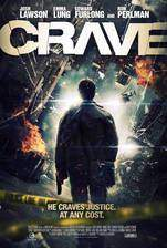 crave movie cover