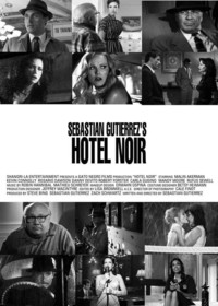 Hotel Noir main cover