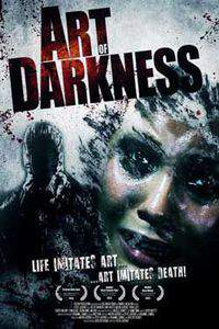 Art of Darkness main cover