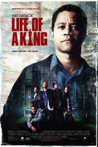 Life of a King main cover