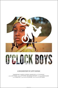 12 OClock Boys main cover