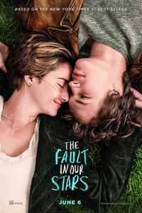 The Fault in Our Stars main cover