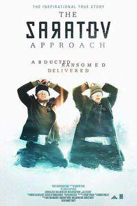 The Saratov Approach main cover