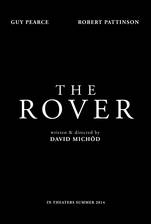 the_rover movie cover
