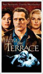 from_the_terrace movie cover