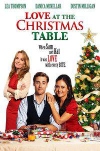 Love at the Christmas Table main cover