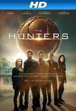the_hunters_2013 movie cover