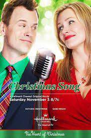 A Christmas Song main cover