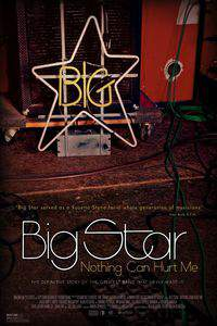 Big Star: Nothing Can Hurt Me main cover