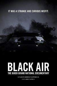 Black Air: The Buick Grand National Documentary main cover