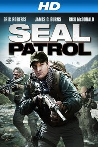 SEAL Patrol main cover