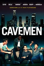 cavemen_2014 movie cover