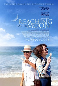 Reaching for the Moon main cover