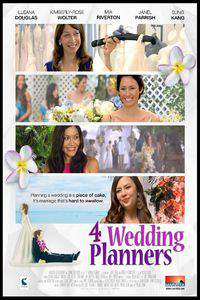 4 Wedding Planners main cover