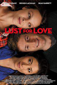 Lust for Love main cover