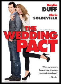 The Wedding Pact main cover