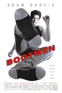 Bootmen main cover