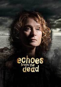 Echoes from the Dead main cover