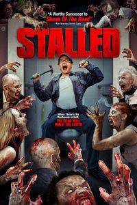 Stalled main cover