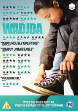 wadjda movie cover