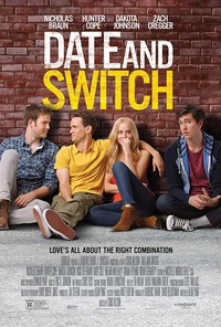 Date and Switch main cover