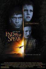 end_of_the_spear movie cover