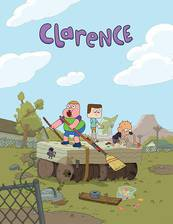 clarence_2014 movie cover