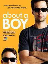 about_a_boy_2014 movie cover