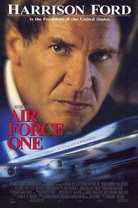 Air Force One main cover