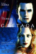 gattaca movie cover