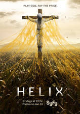 helix movie cover