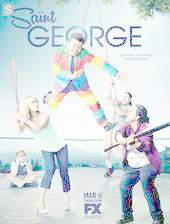 saint_george movie cover