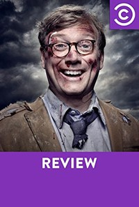 Review movie cover