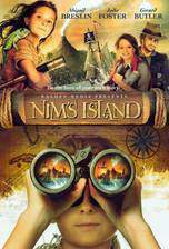 nims_island movie cover
