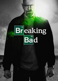 Breaking Bad movie cover