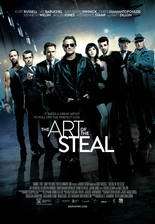 the_art_of_the_steal_2014 movie cover